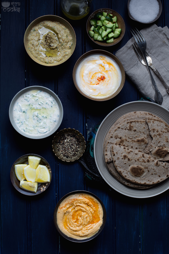 middle eastern dips 4