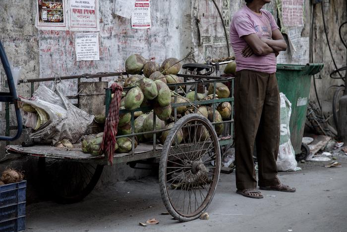street-vendor